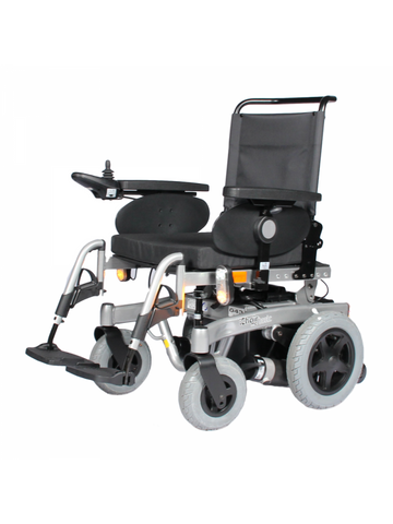 Meyra iChair Basic Wheelchair