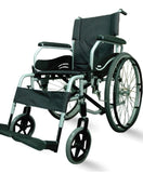 ECON 800 Q24 WHEEL CHAIR - QMS Surgicals