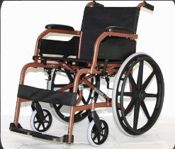 CHAMPION 100 MAG WHEEL CHAIR - QMS Surgicals