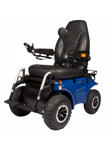 Meyra Optimus 2 Wheelchair