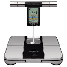 Omron HBF-701 Body Composition Monitor - QMS Surgicals