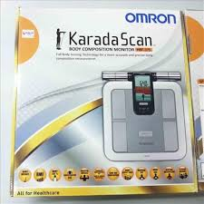 Omron HBF-375 Body Composition Monitor - QMS Surgicals
