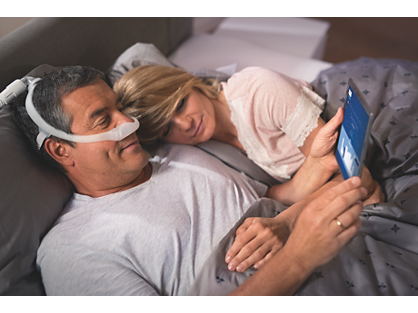 Philips Sleep Mapper