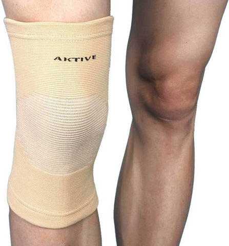 Aktive Support 502 Knee Support - QMS Surgicals