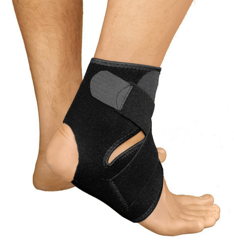 511 Neoprene Ankle Support