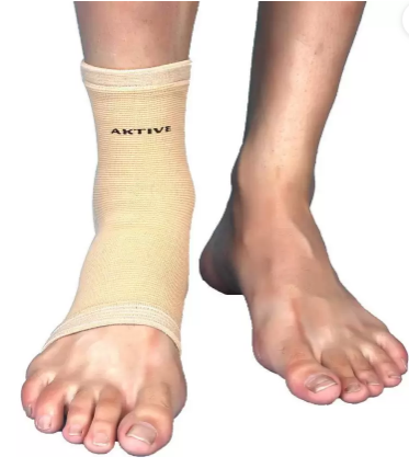 Aktive Support 516 Ankle Support - QMS Surgicals