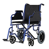 SUNNY 6 WHEEL CHAIR - QMS Surgicals