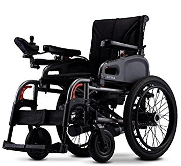 EFLEXX F20 WHEEL CHAIR - QMS Surgicals