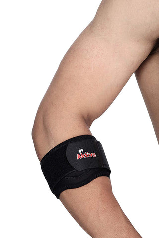 Aktive Support 524 Tennis Elbow Support