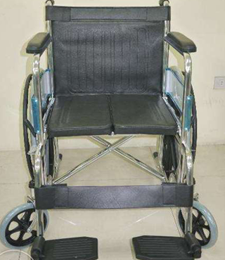 FIGHTER C - HS WHEEL CHAIR - QMS Surgicals