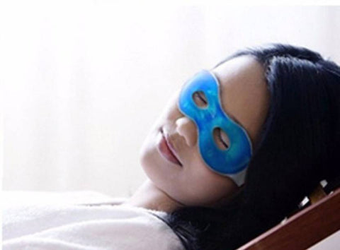 Aktive Cold / Hot Eye Mask - QMS Surgicals