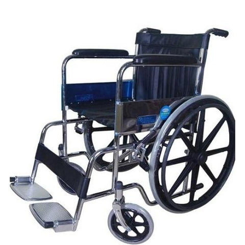 FIGHTER C MAG WHEEL CHAIR - QMS Surgicals