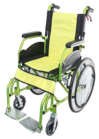 AURORA 6 WHEEL CHAIR - QMS Surgicals