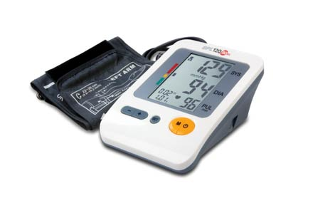 BPL 120/80 B1 BP Monitor - QMS Surgicals