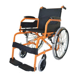 CHAMPION 105 FB WHEEL CHAIR - QMS Surgicals