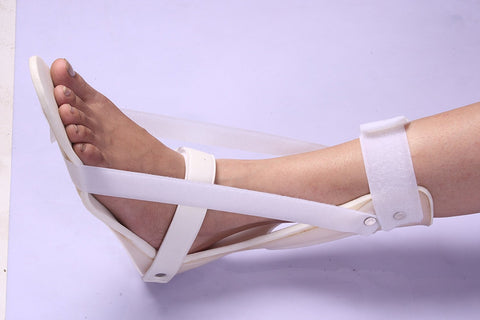 STATIC FOOT DROP SPLINT - QMS Surgicals