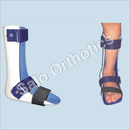AFO Static Foot Drop - QMS Surgicals