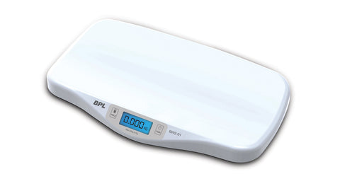 Baby Weighing Scale BWS-01