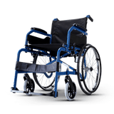 CHAMPION 100 WHEEL CHAIR - QMS Surgicals
