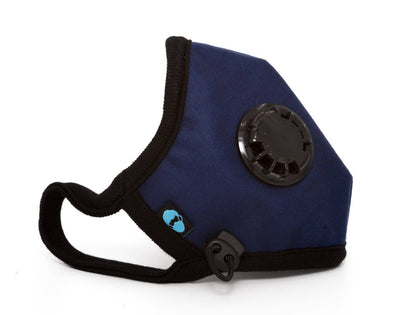 Cambridge Admiral Pro Anti Pollution Mask - QMS Surgicals