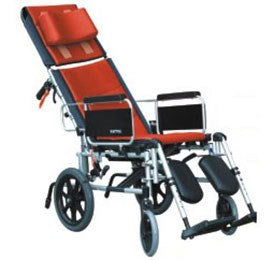 KM-5000 F16 WHEEL CHAIR - QMS Surgicals