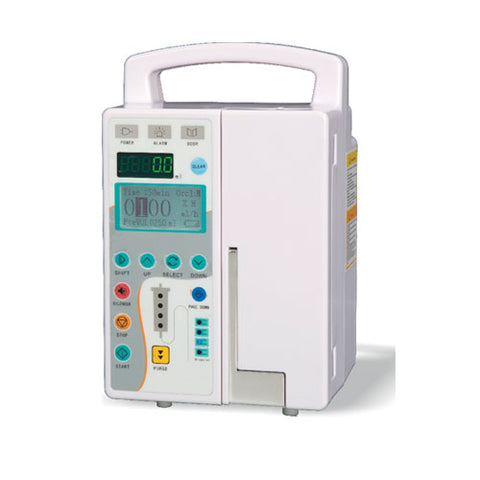 IP 201 Infusion Pump