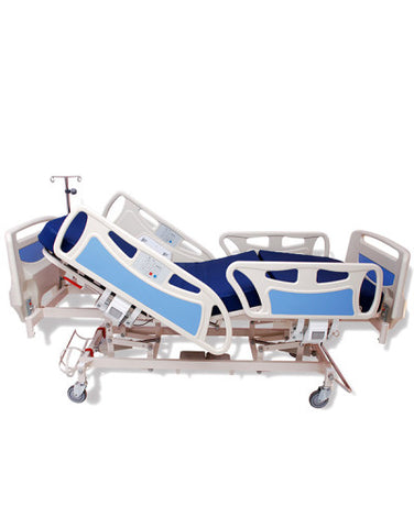 Fully Electric ICU Hospital Bed- 5 Function PC4000