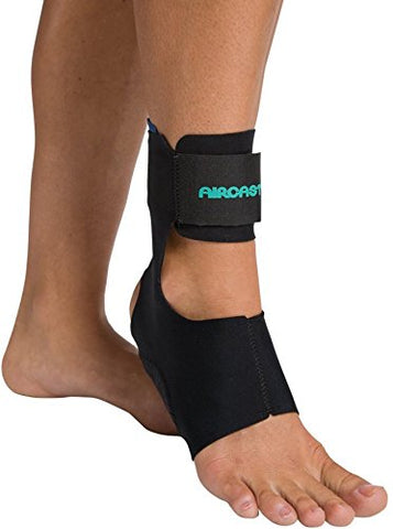 AirCast AirHeel Arch Support/knee brace