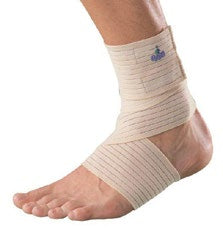 #2101 ANKLE WRAP - QMS Surgicals