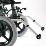 Invacare Wheelchair - Action 2NG – Lightweight Aluminium Wheel Chair