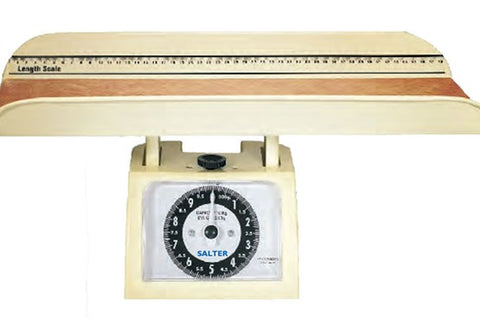 Baby Weighing Scale (Pan Type)