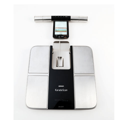 Omron HBF-701 Body Composition Monitor