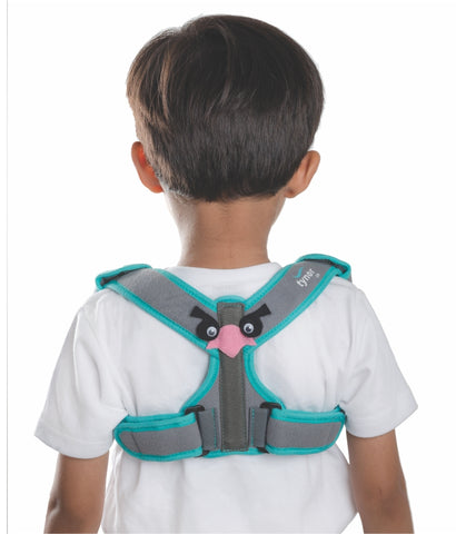 Clavicle Brace with Velcro - QMS Surgicals