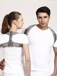 Tynor C-05 Clavicle Brace With Velcro is a smart, and comfortable brace designed to immobilize, compress & stabilize fractures, involving the clavicle bone.