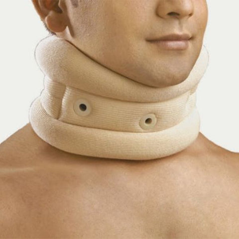 dyna soft cervical collar - QMS Surgicals