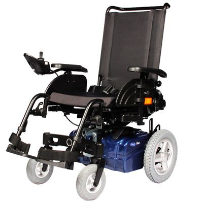 Invacare Fox Wheelchair