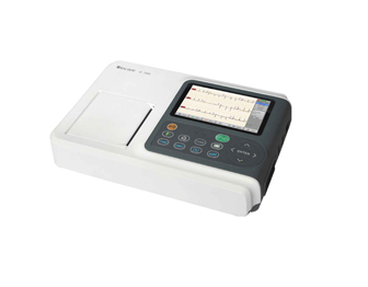 IE 300 Biocare ECG Machine