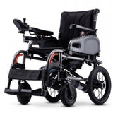 EFLEXX F14 WHEEL CHAIR - QMS Surgicals