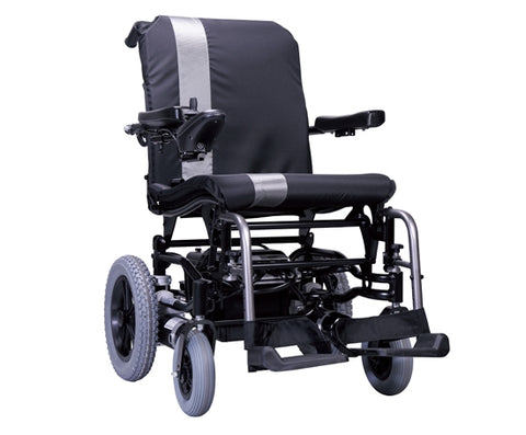 KP10.3S WHEEL CHAIR - QMS Surgicals