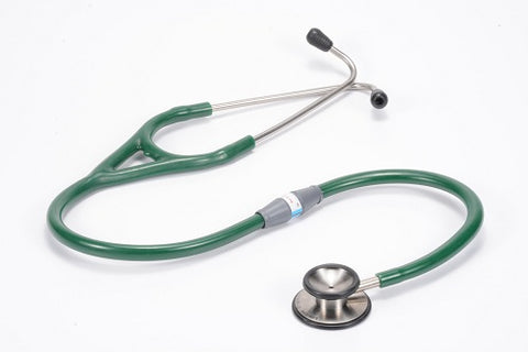 Life-Line Excel 2 Acoustic Stethoscope(Green)