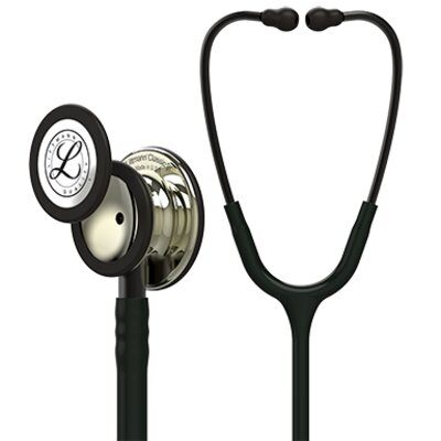 3M™ Littmann® Classic III™ Monitoring Stethoscope - QMS Surgicals