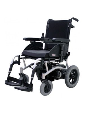 CTM HS-6100 Wheelchair - QMS Surgicals