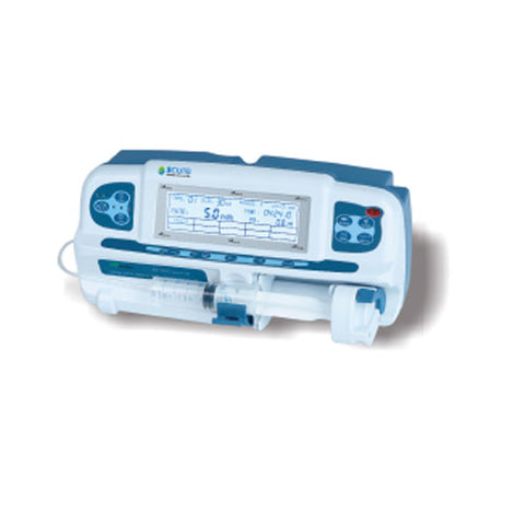 SP 101 syringe pump
