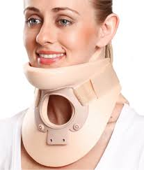 Tynor B-10 Cervical Orthosis (Philadelphia) Plastazote is an advanced collar with a scientific design which ensures complete immobilization on one hand and perfect comfort on the other, It is called as a gold standard in cervical immobilization.