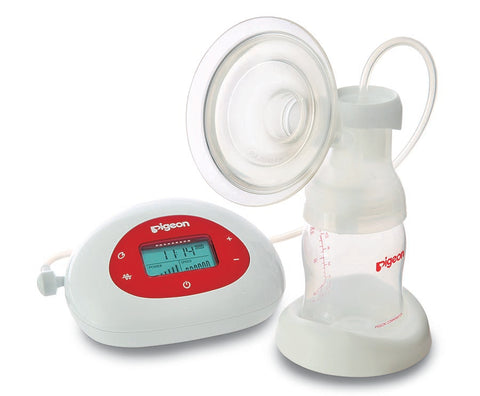 BREAST PUMP PRO - QMS Surgicals