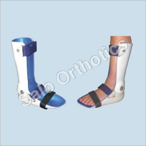 Articulated Ankle Foot Orthosis - QMS Surgicals