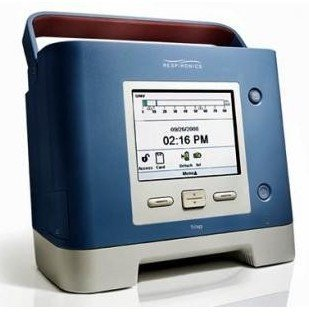 Trilogy 100 Advance Ventilator Philips Respironics