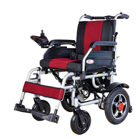 Vissco - Power Wheelchair Zip Lite