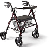 RT-60 Rollator WALKER - QMS Surgicals