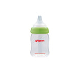 WN NURSING BOTTLE 160ML WITH PLUS TYPE NIPPLE